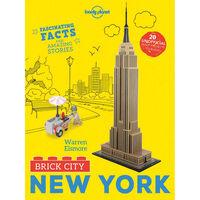 Brick City New York Lonely Planet