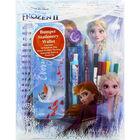 Disney Frozen 2 Bumper Stationery Wallet image number 1