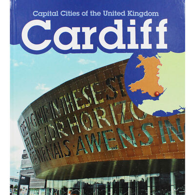 Capital Cities of the United Kingdom: Cardiff image number 1