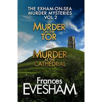 The Exham-On-Sea Murder Mysteries: Volume 2
