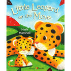 Little Leopard on the Move image number 1