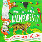 Who Lives in the Rainforest? image number 1