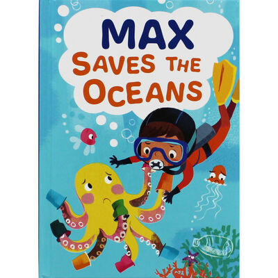 Max Saves The Oceans image number 1