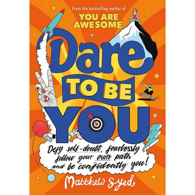 Dare to Be You image number 1