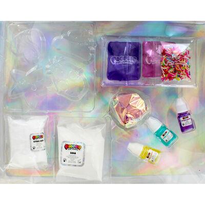 Poopsie Slime Surprise Rainbow Bath Bomb Set image number 3