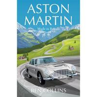 Aston Martin: Made in Britain