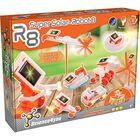 Science 4 You - R8 Super Solar-Robot 8 image number 1