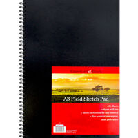 Crawford And Black A3 Sketch Pad