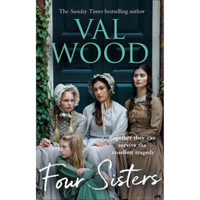 Four Sisters image number 1