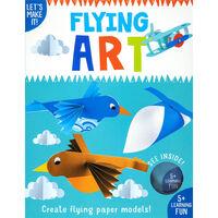 Flying Art