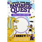 Create Your Own Fantastic Quest image number 1