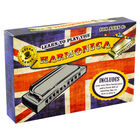 Retro Games - Learn to Play the Harmonica image number 1