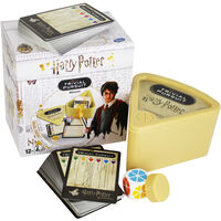Harry Potter Bitesize Trivial Pursuit
