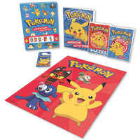 Pokemon: The Adventure Collection