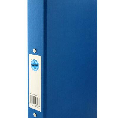 A4 Blue Ring Binder File image number 2