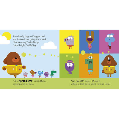 Hey Duggee: The Tooth Brushing Badge image number 2