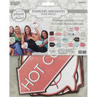 Hen Party Photo Props - Pack of 24 image number 3