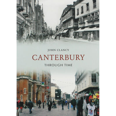 Canterbury through Time image number 1