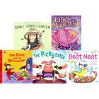 Bundle Of Joy: 10 Kids Picture Books Bundle image number 3