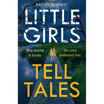 Little Girls Tell Tales image number 1