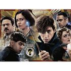 Fantastic Beasts 300 Piece Jigsaw Puzzle image number 2