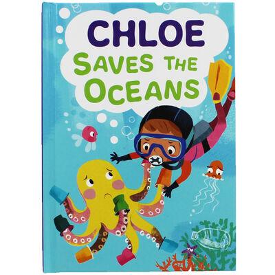 Chloe Saves The Oceans image number 1