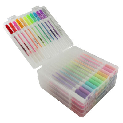 5 Tier Gel Pen Case - Set of 60 image number 2