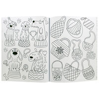 Mindful Colouring For Kids