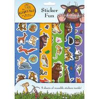 The Gruffalo Sticker Fun