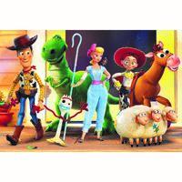 Toy Story 4 100 Piece Jigsaw Puzzle