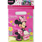 Minnie Mouse Party Bags - 6 Pack image number 1