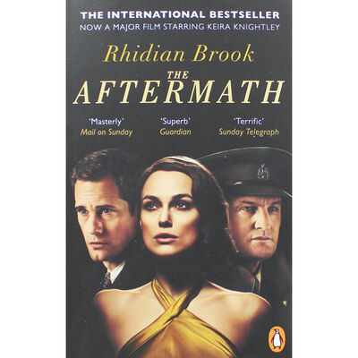 The Aftermath: Film Tie-In image number 1