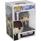 Pop Television Westworld - Vinyl Figure - Young Ford image number 2