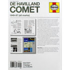 Haynes De Havilland Comet Workshop Manual image number 3