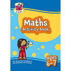 Maths Activity Book: Ages 6-7 image number 1