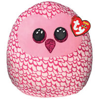 Squish A Boo: Pinky Owl