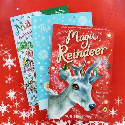 Magic Reindeer: A Christmas Wish image number 3