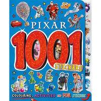 Pixar: 1001 Stickers Activity Book