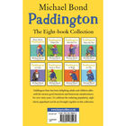 Paddington Bear: 8 Book Collection image number 2