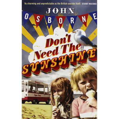 Don't Need The Sunshine image number 1