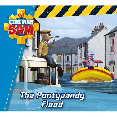 Fireman Sam: The Pontypandy Flood image number 1