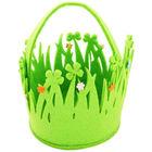Felt Easter Bucket - Bundle of 12 image number 1