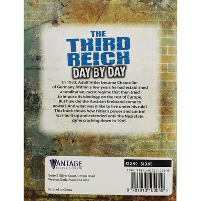 The Third Reich - Day by Day image number 3
