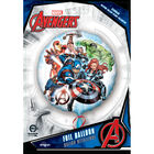 18 Inch Avengers Helium Balloon image number 2