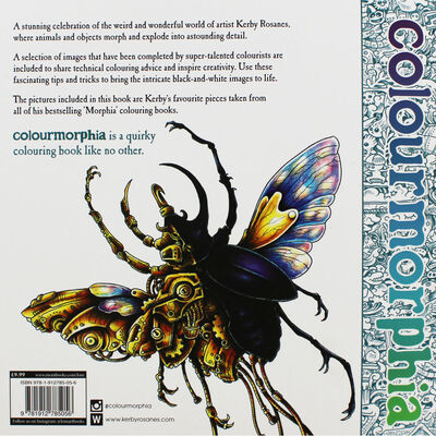 Colourmorphia image number 4
