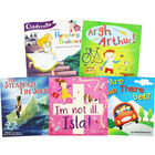 Fun Bedtime Tales: 10 Kids Picture Books Bundle image number 3