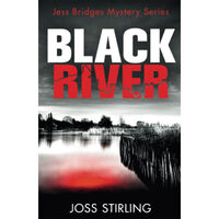 Black River: Jess Bridges Mystery Series Book 1