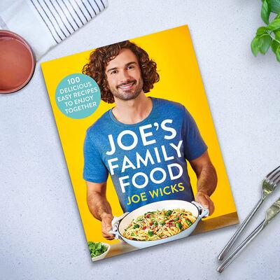 Joe's Family Food image number 2