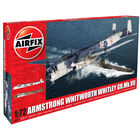 Airfix Armstrong Whitworth Whitley GR Mk-VII Model Kit image number 1
