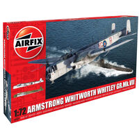 Airfix Armstrong Whitworth Whitley GR Mk-VII Model Kit